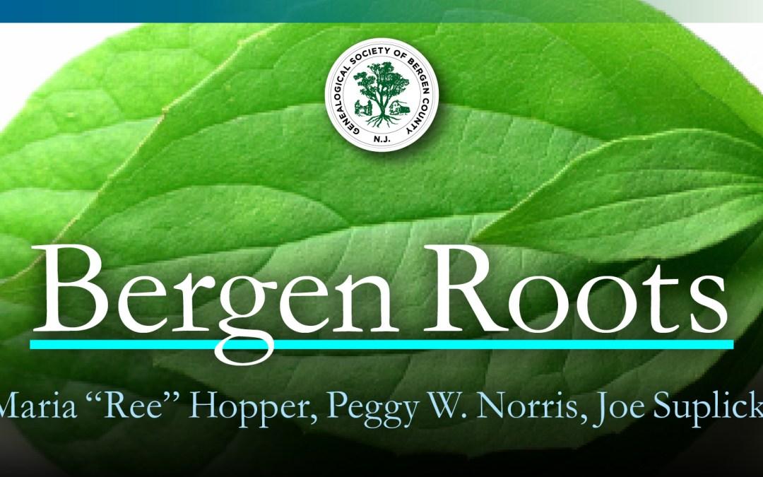 Bergen Roots