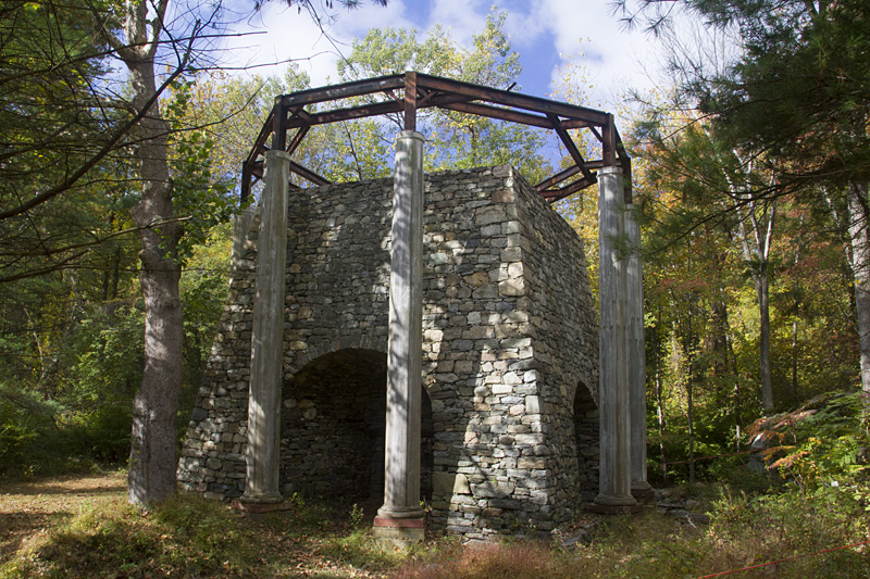 Sterling Forest  Bare Rock and Fire Tower  njHikingcom