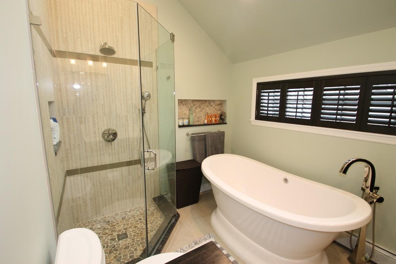 Bathroom Remodeling NJ Bathroom Design New Jersey Bath Renovation   NJ Kitchens and Baths