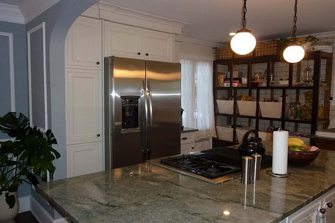 kitchen renovation costs nj pictures of countertops kitchens and baths  remodel bloomfield