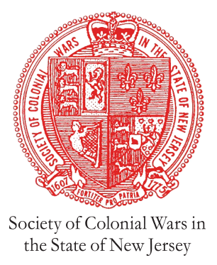 Society of Colonial Wars in the State of New Jersey