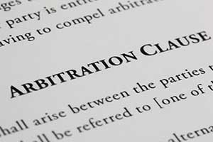 Arbitration Employment Disputes NJ Employee Handbook,