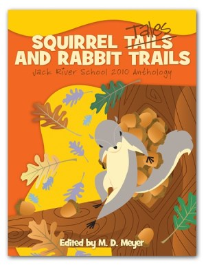 Squirrel Tales and Rabbit Trails