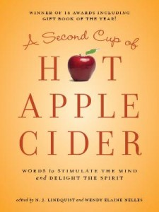 A Second Cup of Hot Apple Cider ebook cover