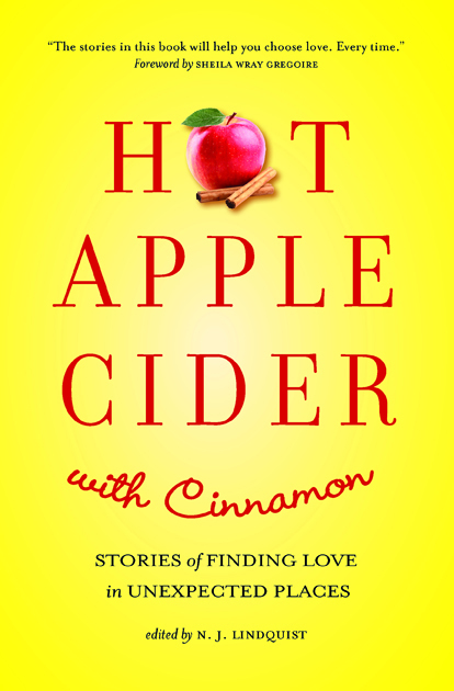 Hot Apple Cider with Cinnamon: Stories of Finding Love in Unexpected Places
