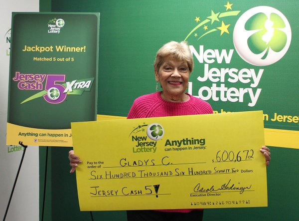 Nj Lottery Pick 6 Payout - Year of Clean Water