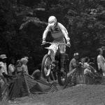 Photo Flashback – Mickey Kessler 1976