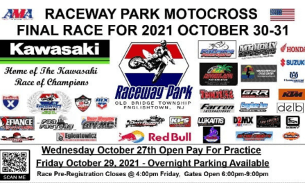 Loretta's Race Schedule & Live Timing Links