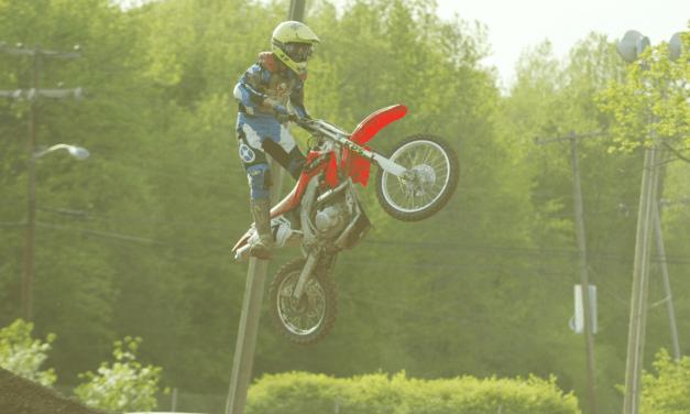 Raceway Park 5/6/06