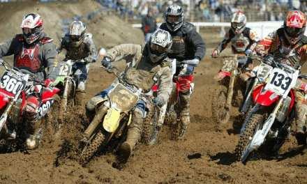 Raceway Park 3/13/05