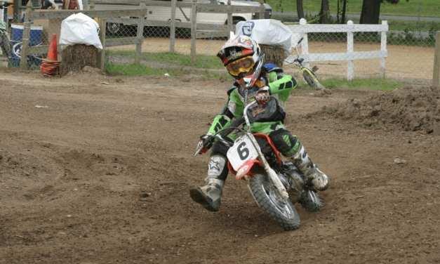 Raceway Park Peewee 7/8/06