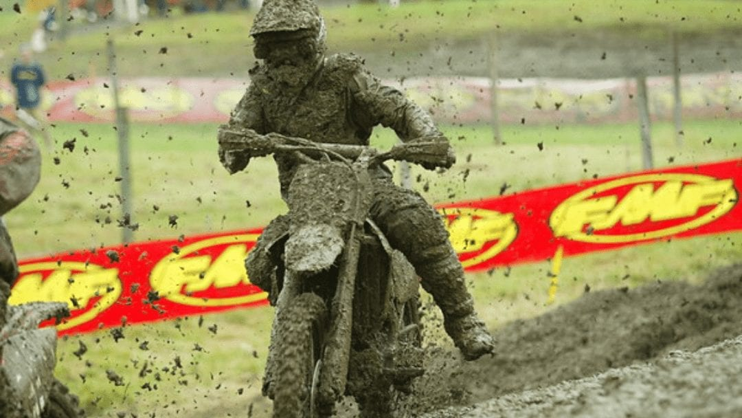 What is Motocross? >>Unadilla 06 Roadtrip