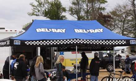 Bel-Ray Becomes The Exclusive Motorcycle Lubricants Of Raceway Park