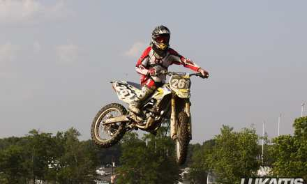 NJ Motocross Quickerview…Mike Tippin