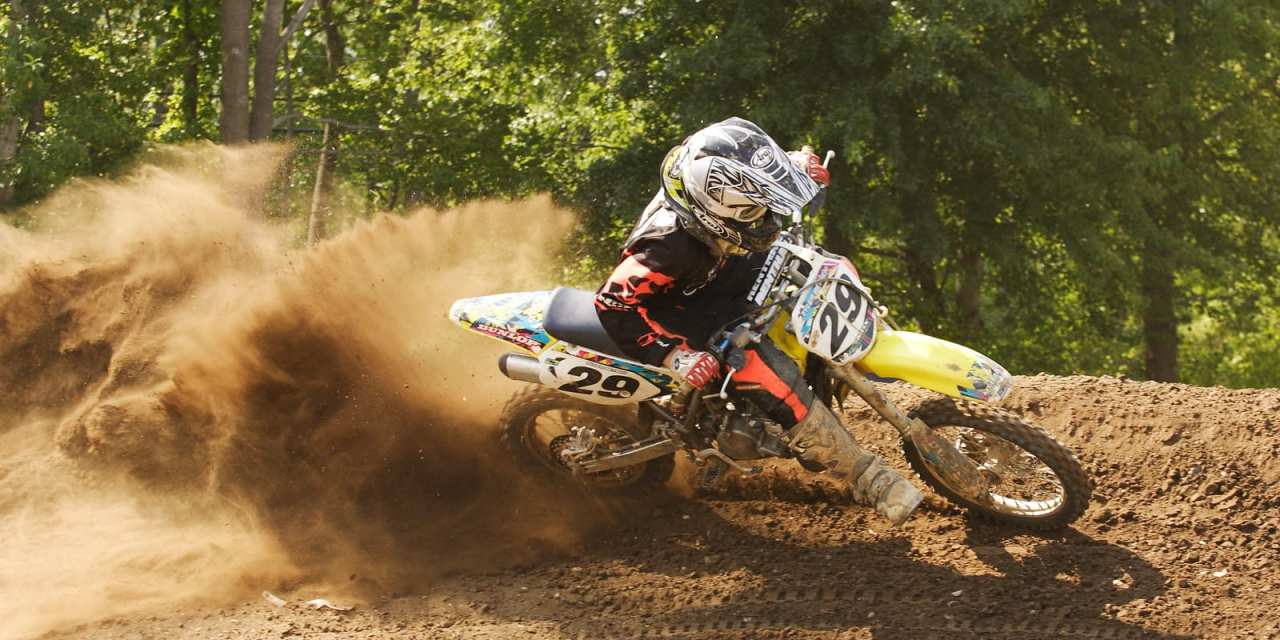 NJ Motocross Quickerview…Tyler Betsch