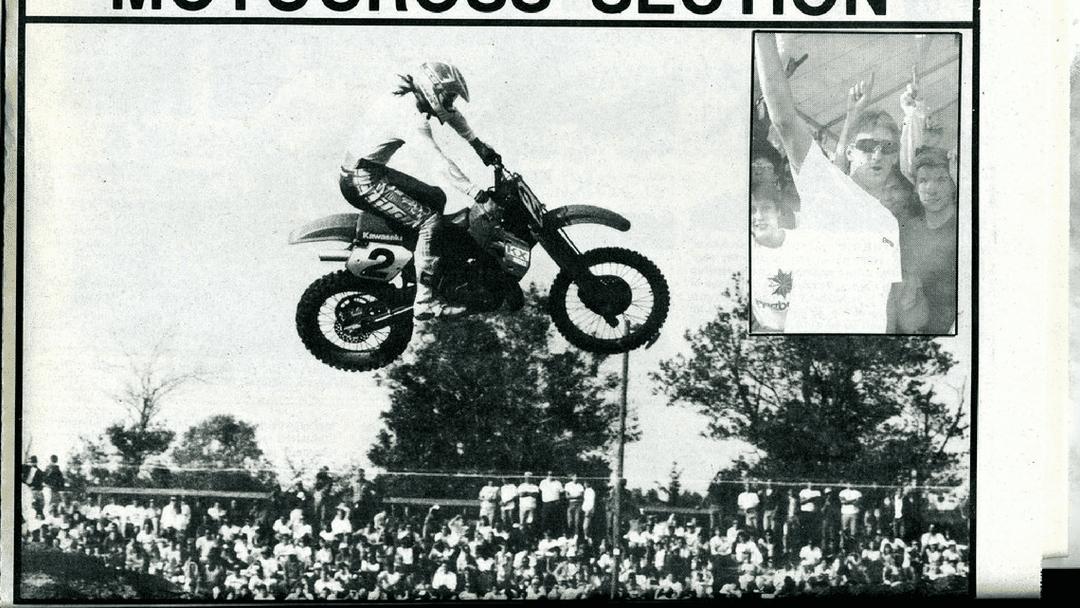 Countdown to KROC…Flashback 1988