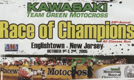 Countdown to KROC…Flashback 2005
