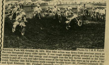 Countdown to KROC…Flashback 1979