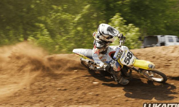 Final Raceway Park Points Standings…Mini Bike Classes