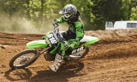 Final Raceway Park Points Standings…The Expert Classes