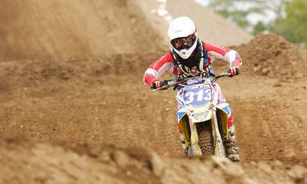 NJ Motocross Quickerview…Nikki Stewart