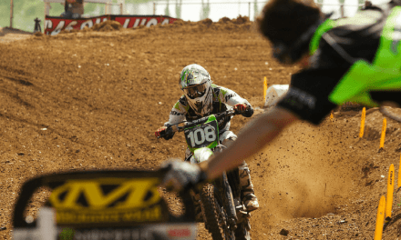 Budd's Creek Race Report