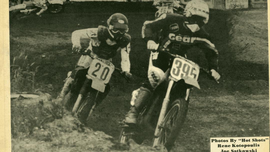 Raceway News Flashback…1985 Part Two