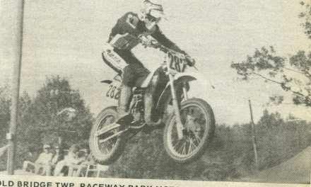 Raceway News Flashback…1985 part one