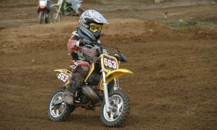 Results Flashback: RPMX Peewee and Youth Quad 9/15/07
