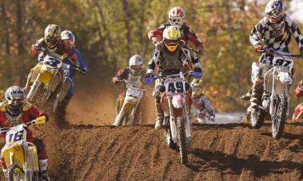 Time Machine…RPMX 10/19/08