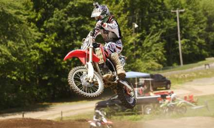 NJ Motocross Quickerview…Kenny Vicari
