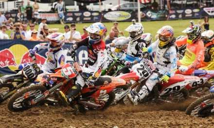 Steel City MX Photos