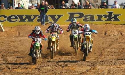Raceway Park Results 3/10/13
