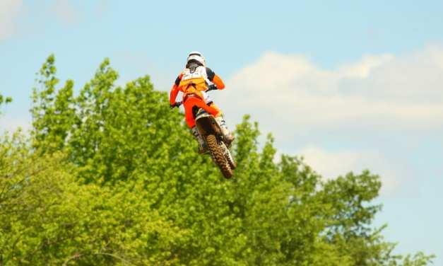 NJ Motocross Quickerview Mike Lananna