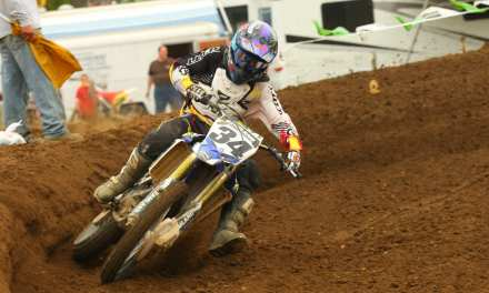 Luke Renzland signs with Horton Racing/Rock River/Yamaha