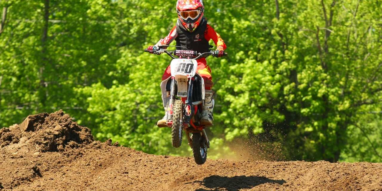 RPMX 5/24/14 Results