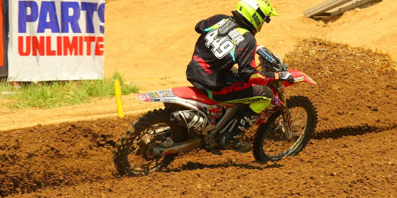 NJ Motocross at Spring Creek Results