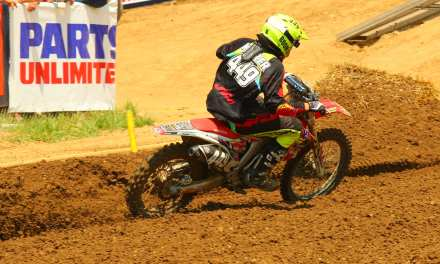 NJ Motocross at Spring Creek Results
