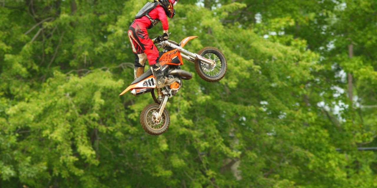 Raceway Park Motocross Photos 7/13/14