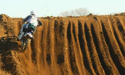 Loretta Lynn Area Qualifier Results March 28-29, 2015