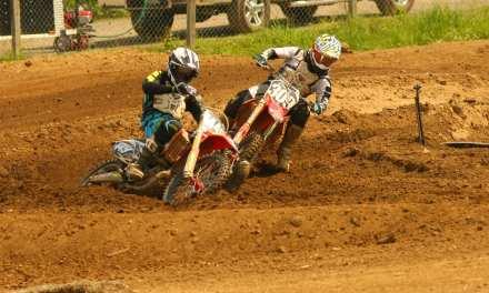 Raceway Park Motocross Results 5/26/15