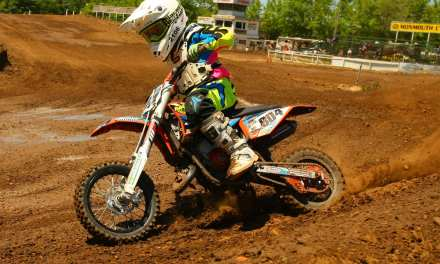 Raceway Park Youth Series Results 5/23/15