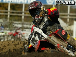 Frank Eckel 2005