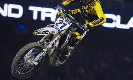 MONSTER ENERGY SUPERCROSS RETURNS TO METLIFE STADIUM IN EAST RUTHERFORD, NJ