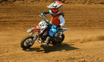 Raceway Park Youth Series 5/28/16
