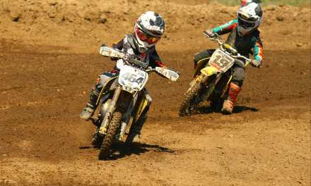 Raceway Park Youth Series Photos 7/23/16
