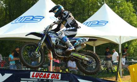 NJ at the Nationals – Unadilla Wrap-Up