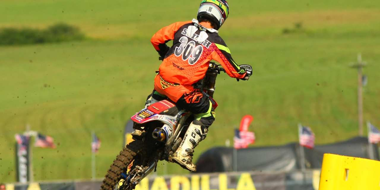 NJ at the Nationals – Budd's Creek