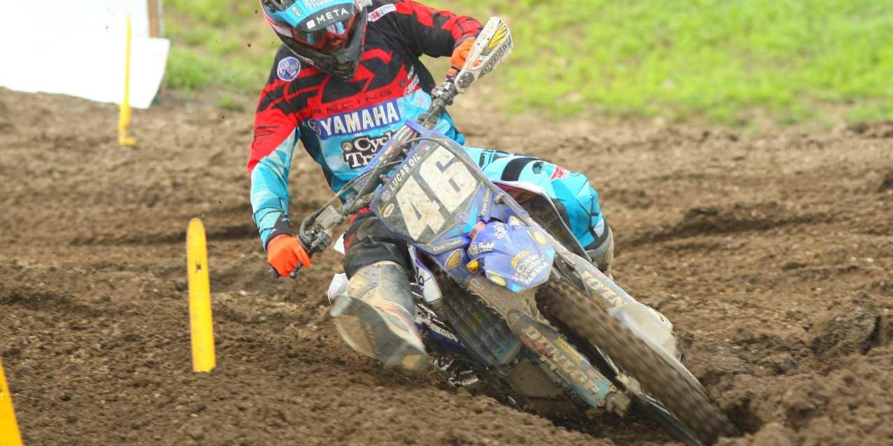 Luke Renzland – Racer X Privateer Profile