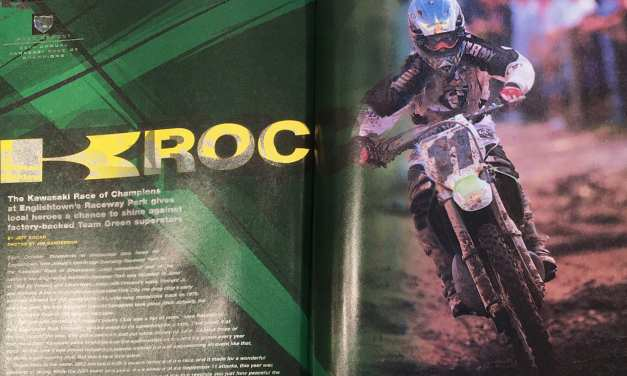 A Look Back – KROC 2002